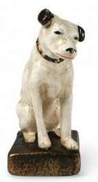 Victor Cast Iron Dog