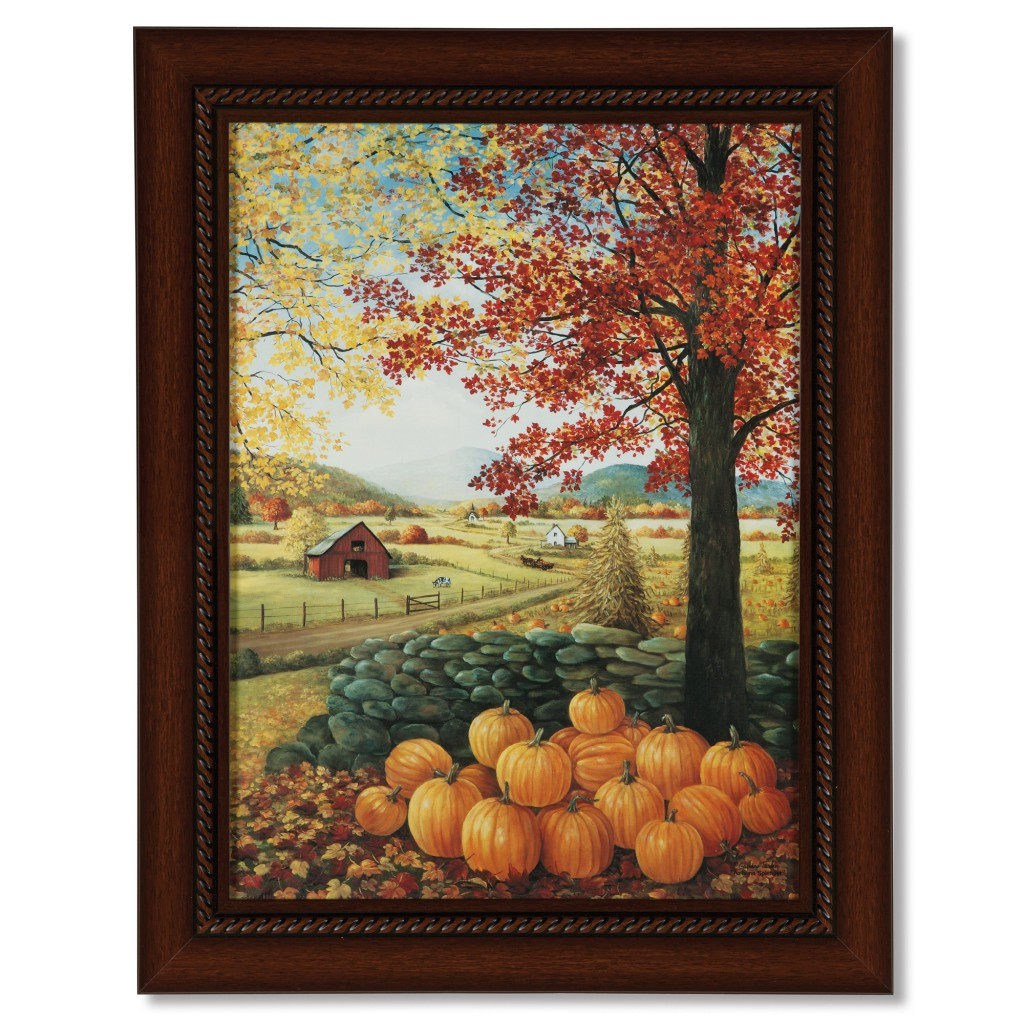 Autumn Splendor Print