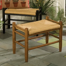 Colonial Accent Benches