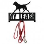 Leash Keeper