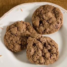 Chocolate Moose Cookie Mix