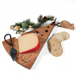 Mouse and Cheese Board