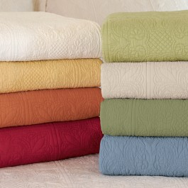 Apothecary Quilt Collection Colors