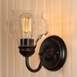 Edison Wall Sconce
