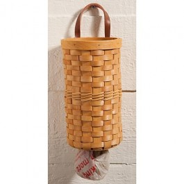 Honey Bag Basket