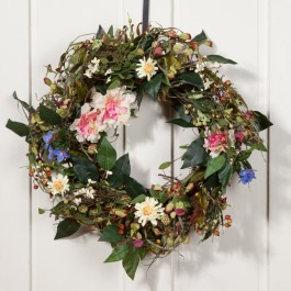 Bright & Cheery Wreath