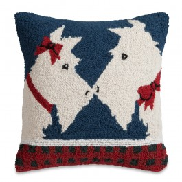 Westies Pillow