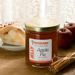 Apple Pie Jelly