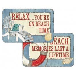 Beach Time Placemat