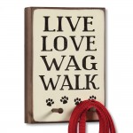 Wag Walk Leash Holder