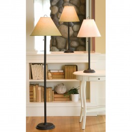 Candlestick Lamp Collection