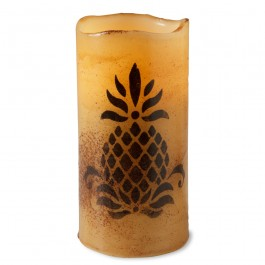 Pineapple Flameless Candle