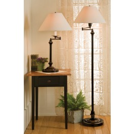 Swing Arm Lamp Collection