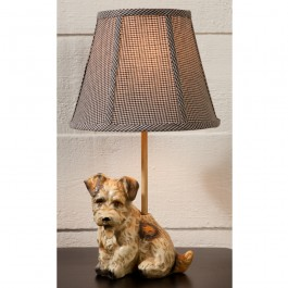 Buddy Dog Accent Lamp