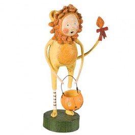 Cowardly Lion Collectible