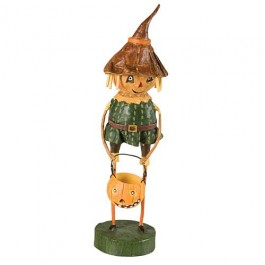 Scarecrow collectible