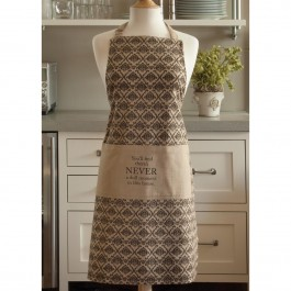 Downton Abbey Apron