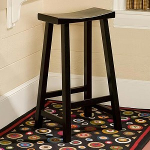 Sturbridge Exclusive Saddle Stools
