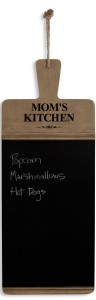 Mom's Kitchen Memo Board