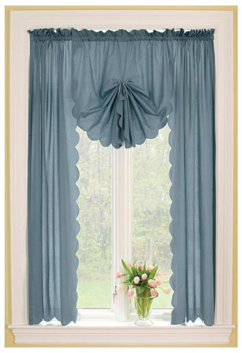 Orleans Curtains