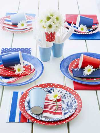 Table Setting - Better Homes and Gardens