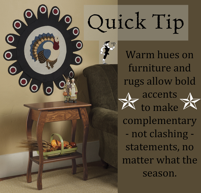 Quick Tip: Complementary Statements