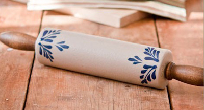 Pottery Rolling Pin