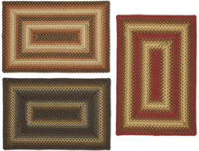 Cheshire Braided Rugs