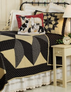 Sawyer Country Star Quilt Collection