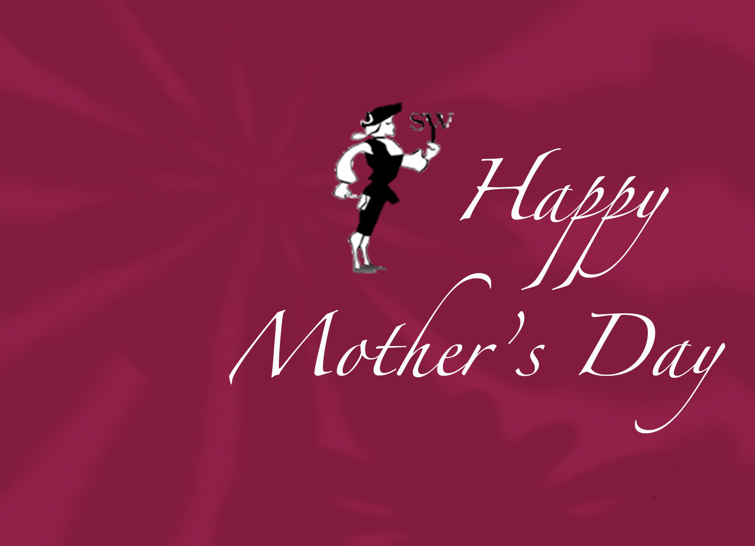 Happy Mother's Day from Sturbridge Yankee Workshop