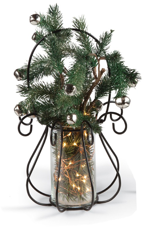 Jingle Bells Pine Sprig