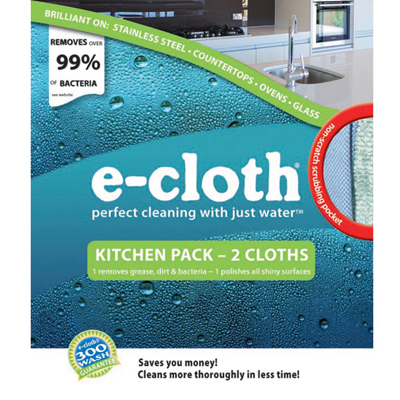 Kitchen E-Cloth®