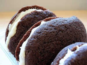 Whoopie Pies by Flickr user Joy