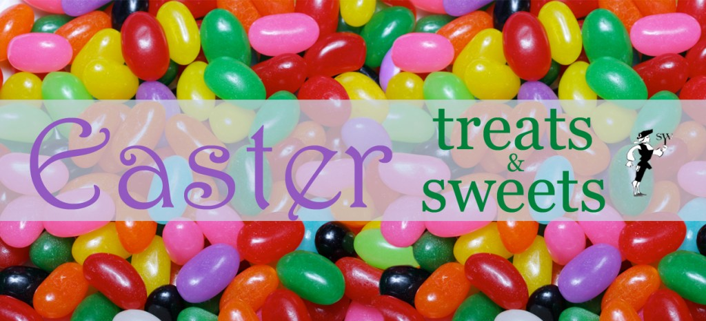 Easter Treats & Sweets