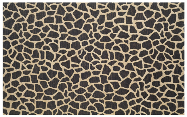 Seville Giraffe Rug Collection