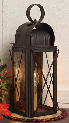 Milk House Lantern | Annual Fall Lighting Sale | Sturbridge Yankee Workshop