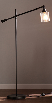 Rosemont Floor Lamp | Annual Fall Lighting Sale | Sturbridge Yankee Workshop