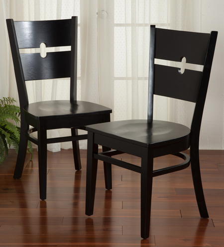 Dane Dining Chair Set | Sturbridge Yankee Workshop