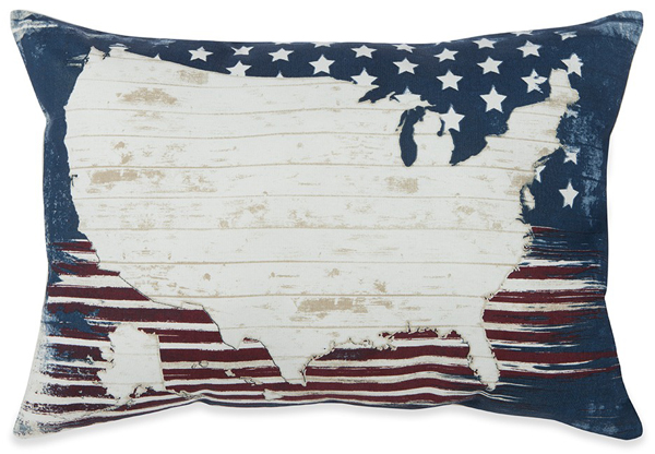 American Spirit Pillow | Sturbridge Yankee Workshop