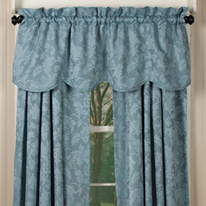 Grandview Curtain Collection | Curtains | Sturbridge Yankee Workshop