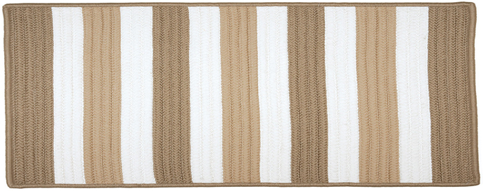 Portico Cablelock Braided Rug | Sturbridge Yankee Workshop