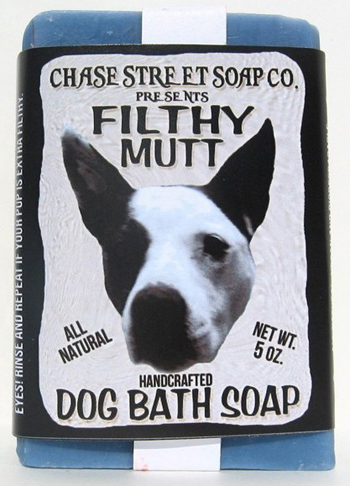 Filthy Mutt Dog Soap | Sturbridge Yankee Workshop