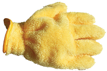 Dusting/Cleaning E-Cloth® Glove | Sturbridge Yankee Workshop