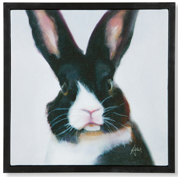 Dutch Rabbit Print | Sturbridge Yankee Workshop