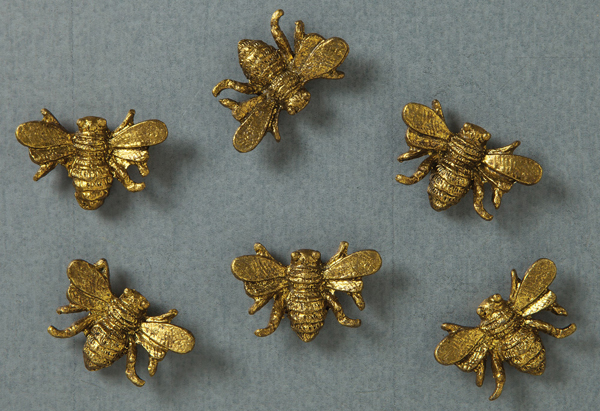 Bee Magnets Set | Sturbridge Yankee Workshop
