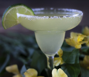 Classic Margarita | Cocktail Recipe | Sturbridge Yankee Workshop