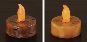 Primitive Wax Forever Tealight Set