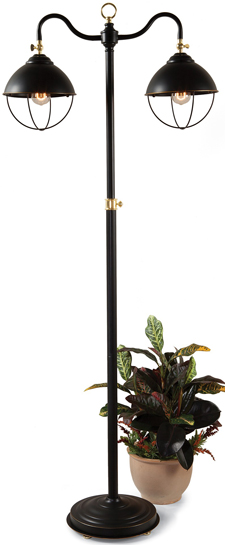 Woodford Floor Lamp