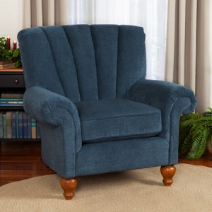 Bella Upholstered Chair | USA | Sturbridge Yankee Workshop