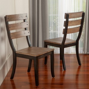 Harrison Chair | Set of Two | Sturbridge Yankee Workshop